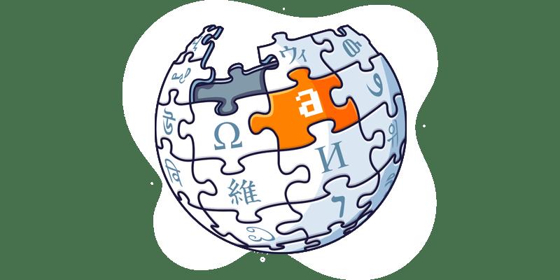 Wikipedia by Ahrefs
