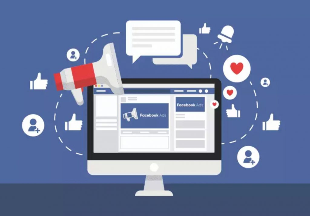 Facebook Advertising News - Creatos Media Blog