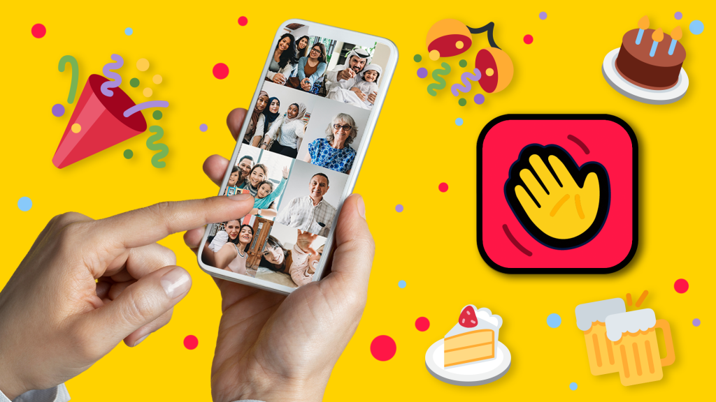 Houseparty App - Youth Marketing - Creatos Media